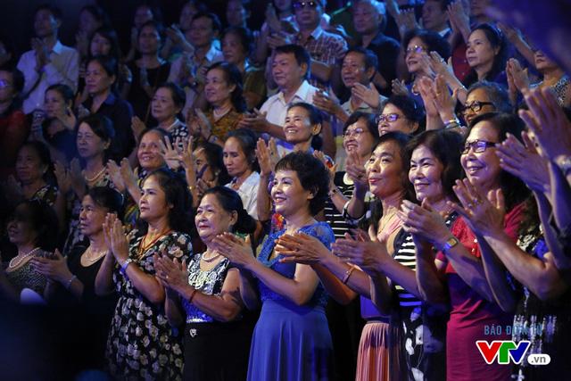 Tùng Dương và điều chưa từng có tiền lệ tại Giai điệu tự hào - Ảnh 7.
