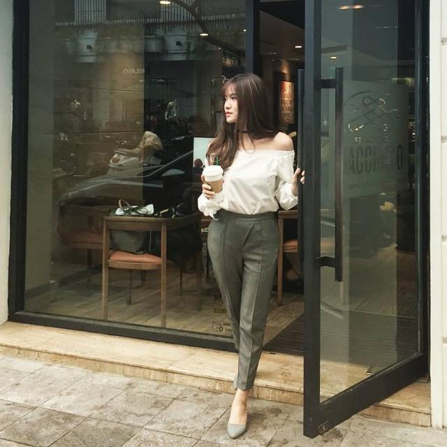 MC Mai Trang - Người tạo nên Công thức Đẹp dành cho các bạn gái - Ảnh 9.