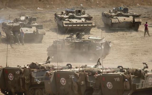 Mỹ viện trợ quân sự 38 tỷ USD cho Israel - Ảnh 2.
