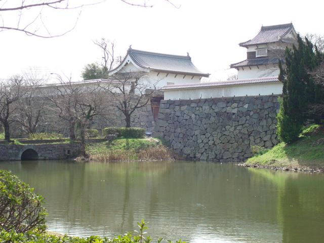 Chiêm ngưỡng 11 tòa lâu đài lộng lẫy nhất Nhật Bản - Ảnh 2.