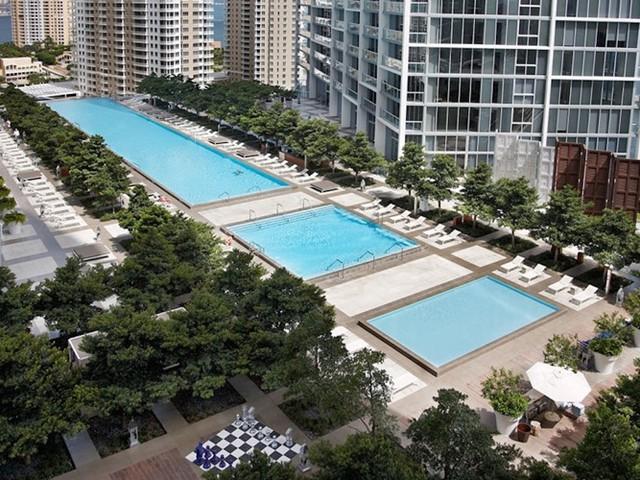 Những khách sạn có hồ bơi ấn tượng nhất hành tinh - Ảnh 4.