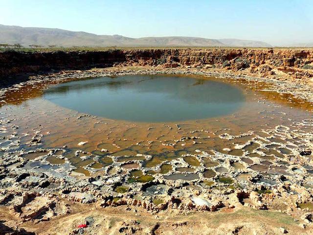 Khám phá Socotra - Hòn đảo được ví như hành tinh khác trên Trái đất - Ảnh 9.