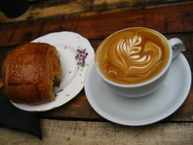 Những bữa sáng ngon miệng vòng quanh thế giới - Ảnh 10.