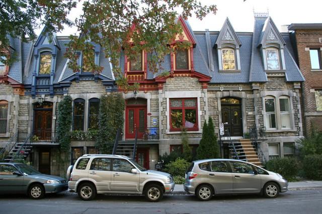 Lạc lối ở thành phố Quebec - Chốn thiên đường của Canada - Ảnh 12.