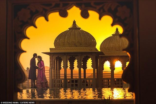 Ngất ngây với những địa điểm chụp ảnh cưới đẹp nhất thế giới - Ảnh 11.