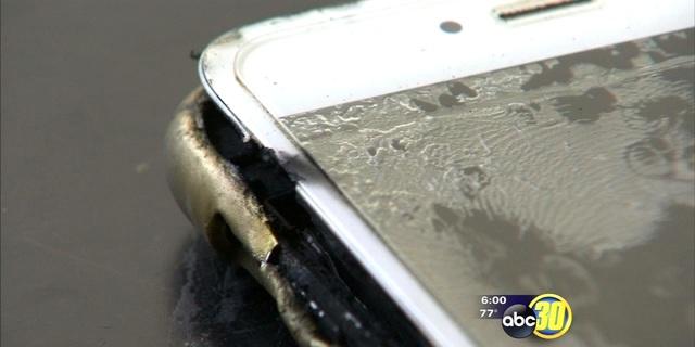 Apple tiến hành điều tra về các sự cố phát nổ iPhone 6S Plus - Ảnh 4.