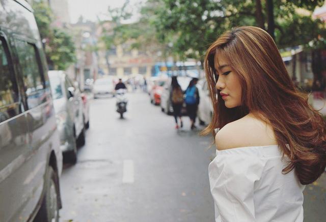 MC Mai Trang - Người tạo nên Công thức Đẹp dành cho các bạn gái - Ảnh 7.