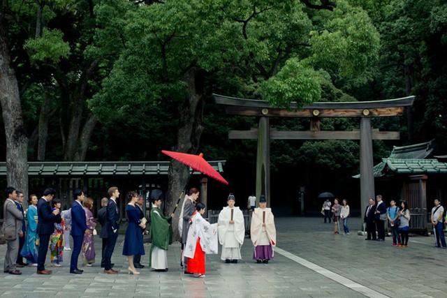 Ngất ngây với những điểm chụp ảnh đẹp nhất Nhật Bản - Ảnh 4.