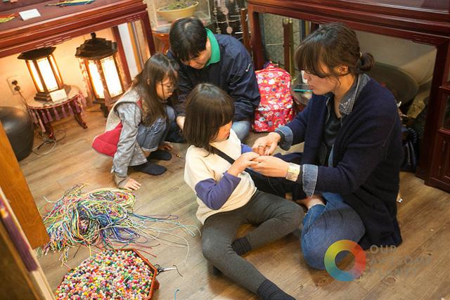 Những nút thắt truyền thống của Hàn Quốc - Ảnh 13.