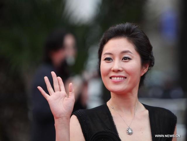 Trần Anh Hùng, Moon So-ri xuất hiện tại Gặp gỡ mùa thu 2016 - Ảnh 3.