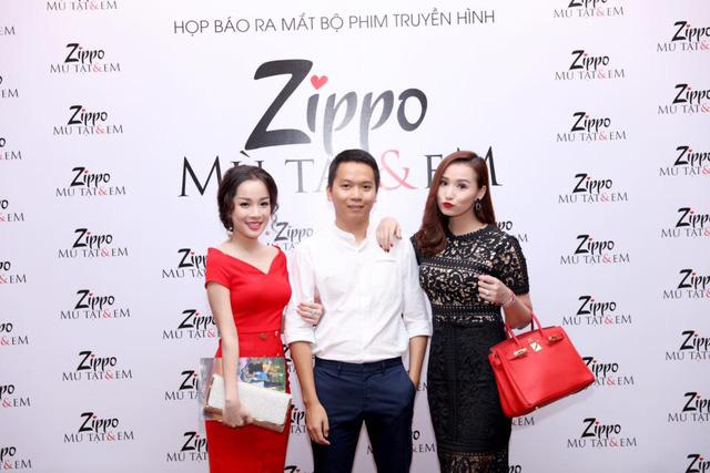 Người đàn ông bí mật xen giữa Minh Hương và Lã Thanh Huyền - Ảnh 3.