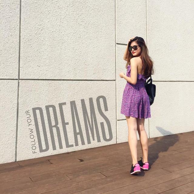 MC Mai Trang - Người tạo nên Công thức Đẹp dành cho các bạn gái - Ảnh 5.