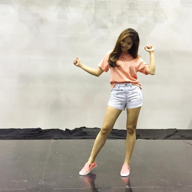 MC Mai Trang - Người tạo nên Công thức Đẹp dành cho các bạn gái - Ảnh 1.
