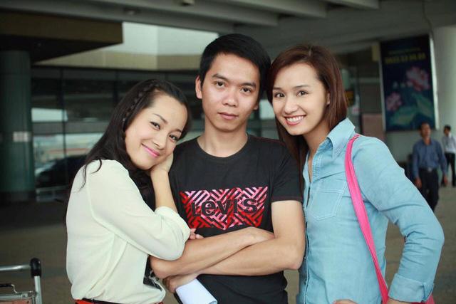 Người đàn ông bí mật xen giữa Minh Hương và Lã Thanh Huyền - Ảnh 4.