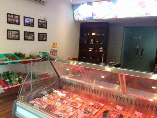 Thịt lợn thảo dược lên ngôi trong bữa ăn hàng ngày - Ảnh 3.