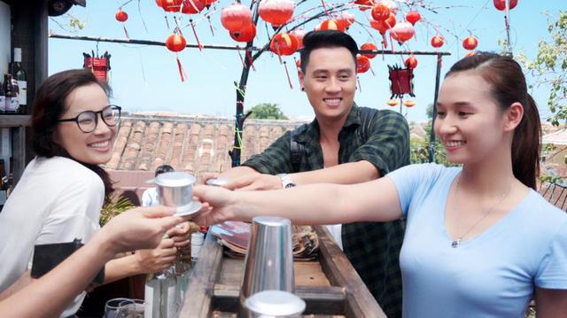 Zippo, Mù tạt và Em: Phi công của Lam (Lã Thanh Huyền) sẽ xuất hiện trong tập 29 - Ảnh 2.