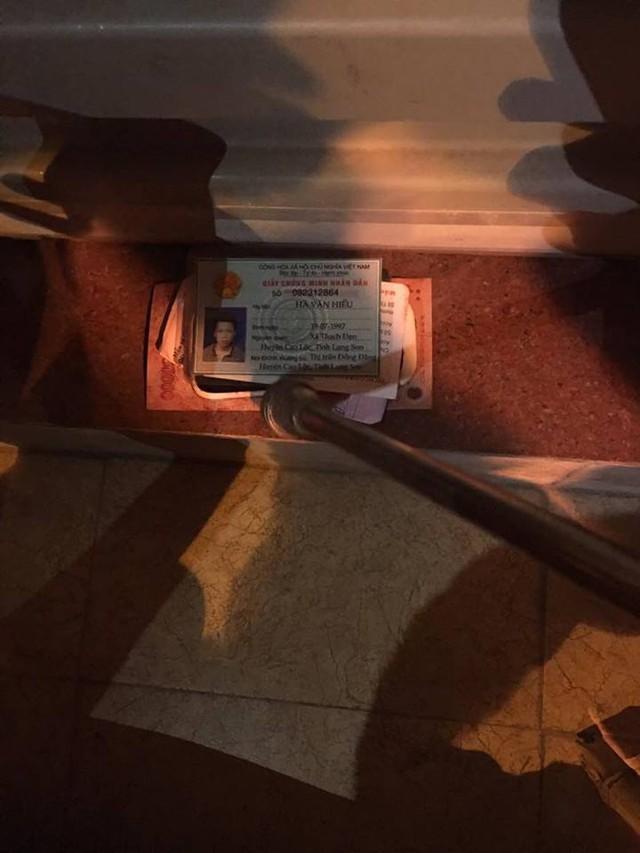 Hà Nội: Bắt tại trận tên cướp dùng dao cứa cổ tài xế taxi trong đêm - Ảnh 7.