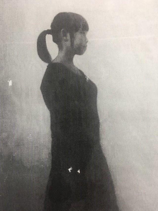 Tìm người thân bé gái 12 tuổi mang thai, nghi bị bắt cóc sang Trung Quốc - Ảnh 1.