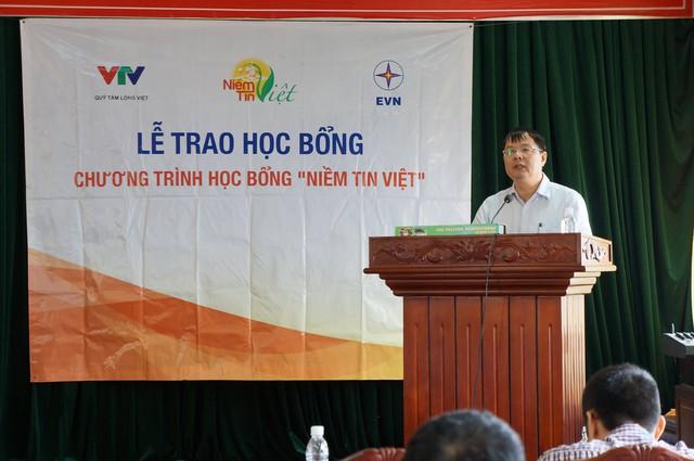 Học bổng Niềm Tin Việt mang hy vọng tới học sinh nghèo tại Hoằng Hóa – Thanh Hóa - Ảnh 4.
