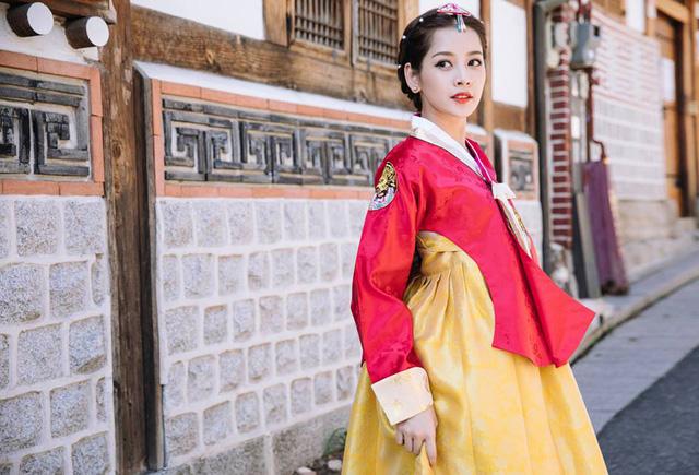 Chi Pu hóa tiểu công chúa tại Hàn Quốc - Ảnh 9.