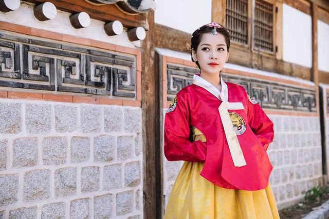 Chi Pu hóa tiểu công chúa tại Hàn Quốc - Ảnh 10.