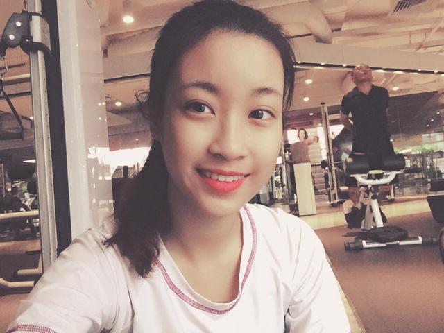 Ngắm ảnh đời thường mộc mạc khó tin của Hoa hậu Việt Nam 2016 - Ảnh 8.