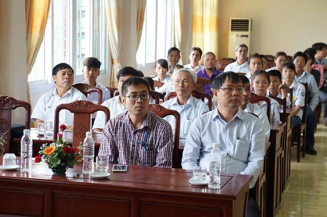 Học bổng Niềm Tin Việt mang hy vọng tới học sinh nghèo tại Hoằng Hóa – Thanh Hóa - Ảnh 2.
