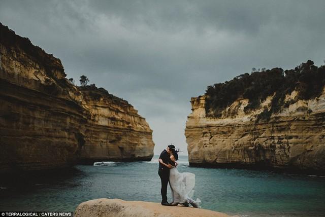 Ngất ngây với những địa điểm chụp ảnh cưới đẹp nhất thế giới - Ảnh 13.