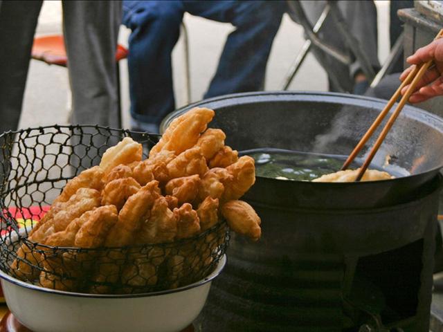 15 món ăn ngon khó cưỡng của ẩm thực Trung Quốc - Ảnh 5.