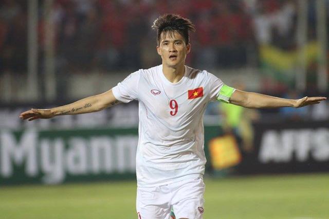 Hậu AFF Suzuki Cup: Công Vinh giải nghệ, Thành Lương giã từ đội tuyển - Ảnh 1.
