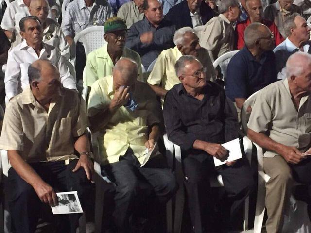 Xúc động lễ tưởng niệm lãnh tụ Fidel Castro - Ảnh 2.