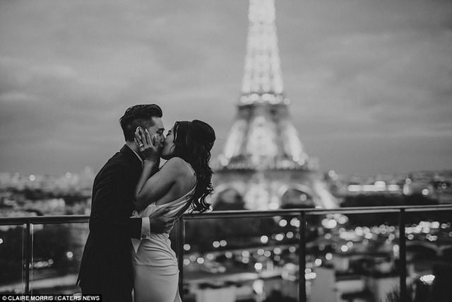 Ngất ngây với những địa điểm chụp ảnh cưới đẹp nhất thế giới - Ảnh 14.