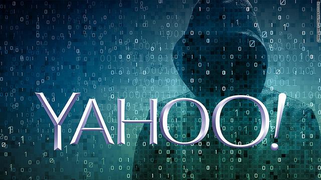 Bị mất cắp 500 triệu tài khoản: Yahoo ngồi trên đống lửa - Ảnh 1.
