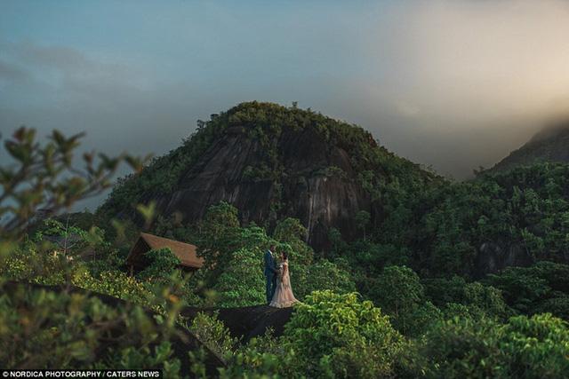 Ngất ngây với những địa điểm chụp ảnh cưới đẹp nhất thế giới - Ảnh 15.