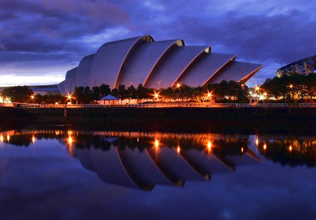 Du lịch Scotland - Bạn sẽ ngỡ như được đi vòng quanh thế giới - Ảnh 15.