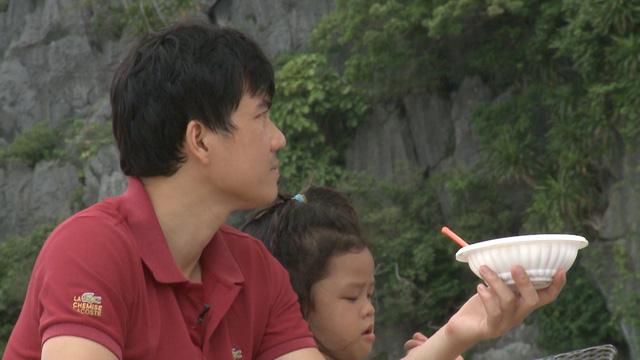 Bố ơi! Mình đi đâu thế?: Những bất ngờ mới trên đảo Thiên đường - Ảnh 12.