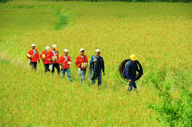Thương hiệu của Viettel tại Lào cán mốc 1 tỷ USD - Ảnh 1.