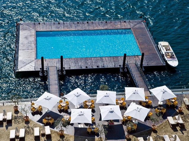 Những khách sạn có hồ bơi ấn tượng nhất hành tinh - Ảnh 13.