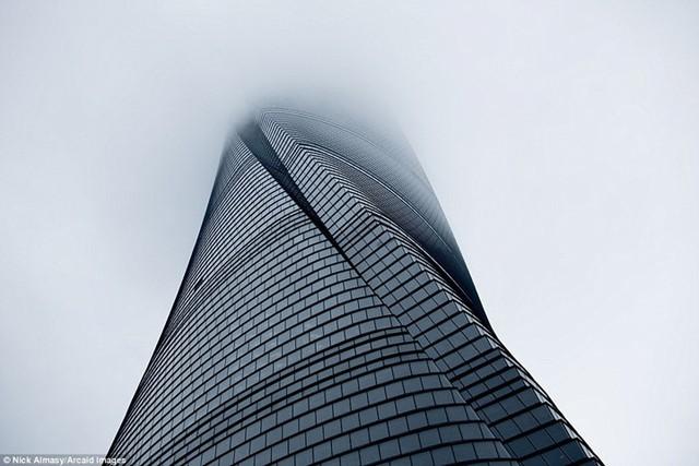 Những kiến trúc đẹp mê hoặc qua ống kính của các nhiếp ảnh gia - Ảnh 2.