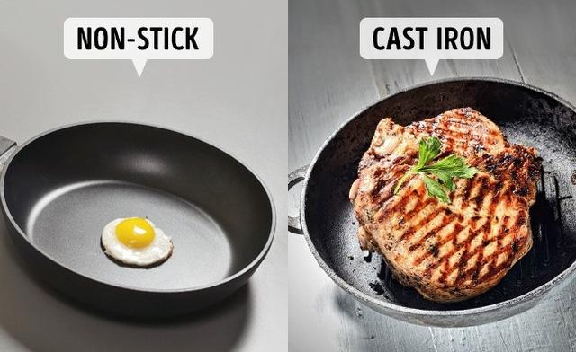 Những sai lầm phổ biến khi nấu nướng có thể làm hỏng món ăn - Ảnh 2.