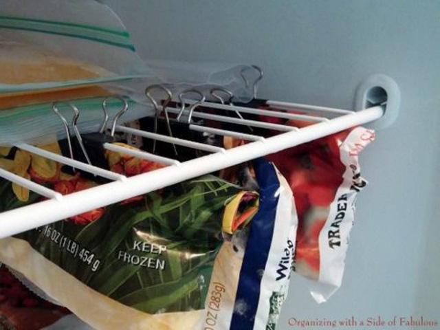 10 cách sắp xếp đồ trong tủ lạnh hợp lý nhất - Ảnh 3.