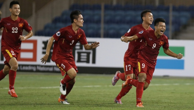 U19 Việt Nam – thành quả từ nỗ lực thay đổi - Ảnh 2.