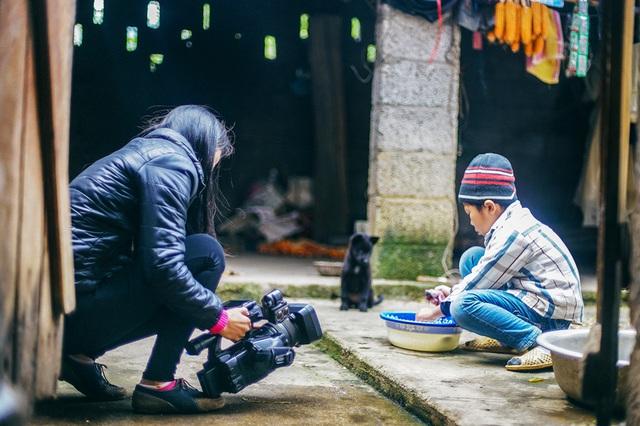 LHTHTQ 36: Gần 200 tác phẩm tham dự cuộc thi ảnh Những người làm truyền hình - Ảnh 4.