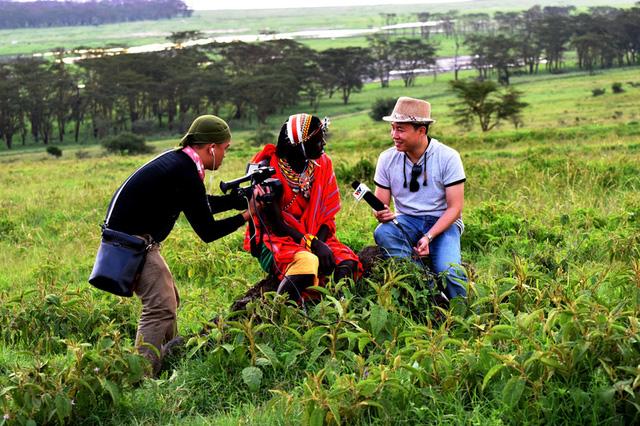 LHTHTQ 36: Gần 200 tác phẩm tham dự cuộc thi ảnh Những người làm truyền hình - Ảnh 3.