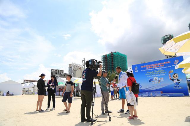 LHTHTQ 36: Gần 200 tác phẩm tham dự cuộc thi ảnh Những người làm truyền hình - Ảnh 1.