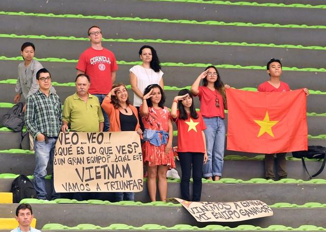 Tuyển futsal Việt Nam kết thúc cuộc phiêu lưu ở World Cup - Ảnh 5.