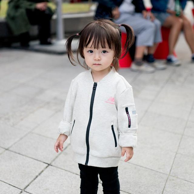 Tuần lễ thời trang Hàn Quốc: Trẻ con chất lừ không thua gì người lớn! - Ảnh 2.
