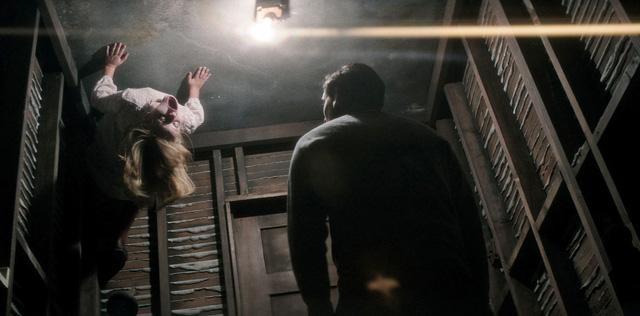 """Vì sao """"Trò chơi gọi hồn 2"""" trở thành phim không thể bỏ qua trong mùa Halloween? - Ảnh 2."""