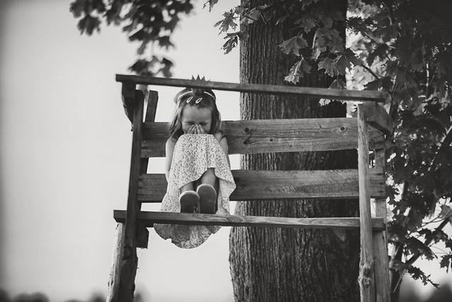 Tuổi thơ mùa hè đầy hoài niệm qua bộ ảnh đẹp mê hoặc - Ảnh 5.