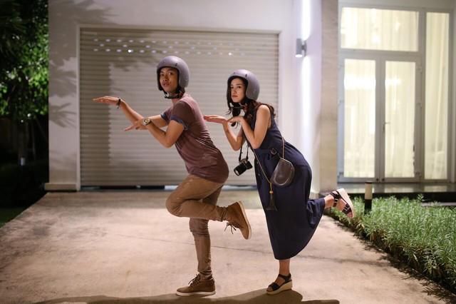 Khán giả Việt thổn thức với phim ngôn tình Cho em gần anh thêm chút nữa - Ảnh 2.